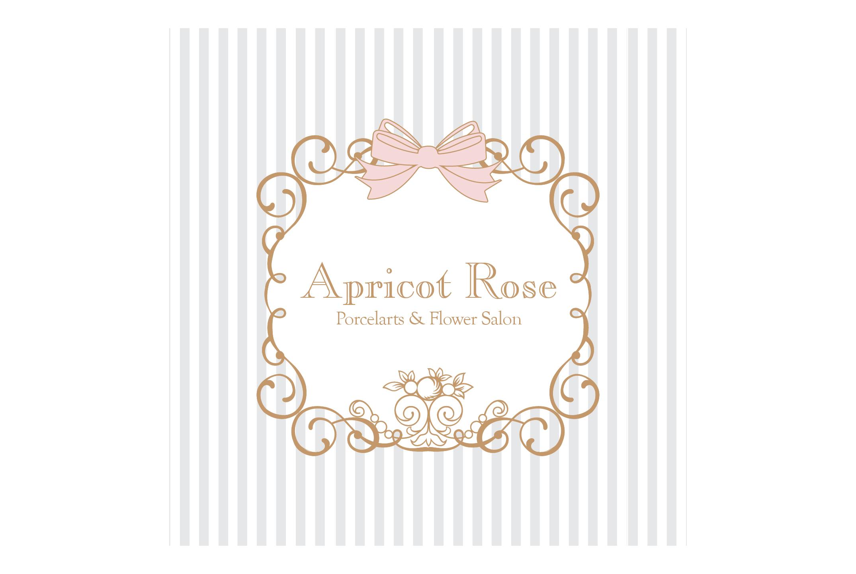 Apricot Rose様