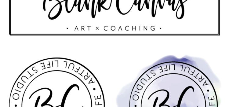【ロゴデザイン/データ化】アートフルライフ・コーチ ロックウッド香織さま